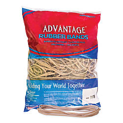Alliance Rubber Advantage Rubber Bands 7