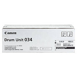 Canon 034 Black Drum Unit 9458B001AA