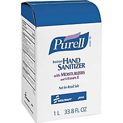 Purell Instant Hand Sanitizer Foam 338