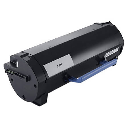 Dell Original Toner Cartridge - Black