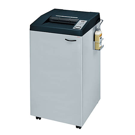 Fellowes® Fortishred™ HS-800 8-Sheet High-Security Shredder