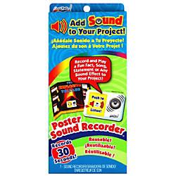 ArtSkills Poster Sound Device 10 x