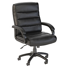 Bush Business Furniture Soft Sense Mid