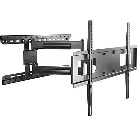 Kanto Fmc4 Wall Mount For Tv Black 1 Displays Supported60