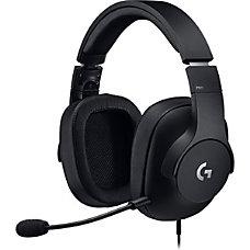 Logitech PRO Gaming Headset Stereo Mini