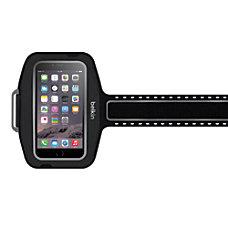 Belkin Sport Fit Plus Armband For