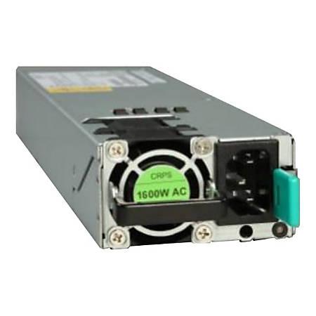 Intel 1600W AC Common Redundant Power Supply FXX1600PCRPS 80Plus Platinum-Efficiency