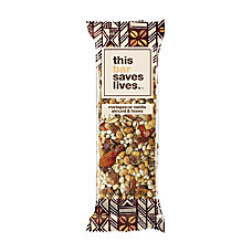 This Bar Saves Lives Madagascar Vanilla