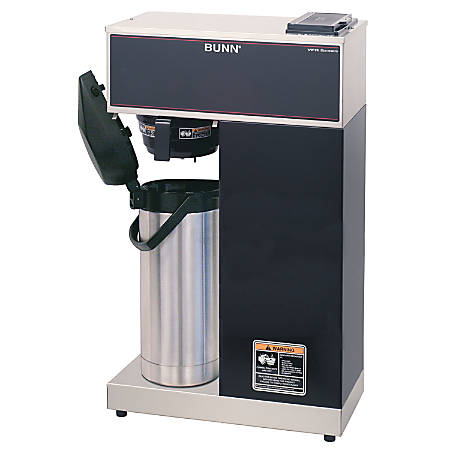 Bunn® VPR APS Pourover Airpot Coffee Brewer