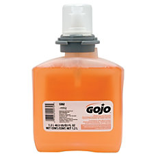 GOJO TFX Touch Free Foam Soap