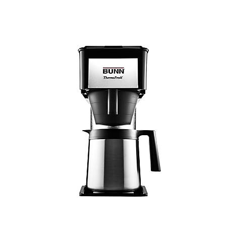 Bunn® 10-Cup ThermoFresh® Home Brewer