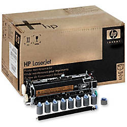 HP Q542167903Q5421A Laser Maintenance Kits 225000