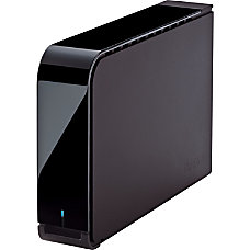 Buffalo DriveStation Axis Velocity 2TB External