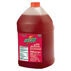 1 GAL FRUIT PUNCH LIQUIDCONCENTRATE