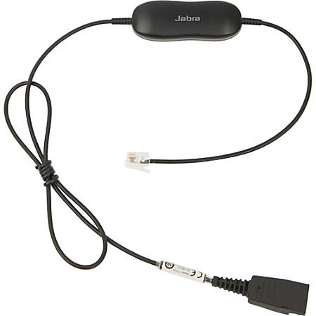 Jabra 88001-03 Network Cable - Phone Cable for Phone