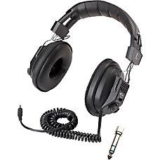 Ergoguys Switchable StereoMono Headphones by Ergoguys