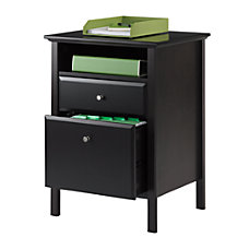 Realspace Chase 2 Drawer File 30