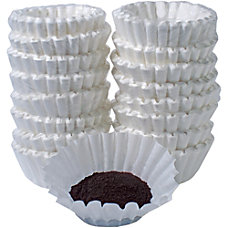 Melitta Coffee Filters Commercial Basket Pack