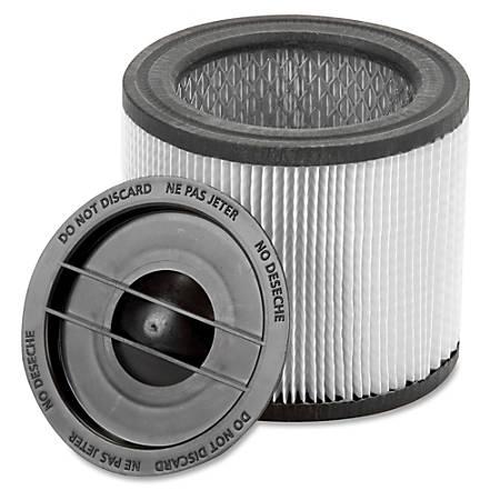 Shop-Vac® Ultra-Web Cartridge Filters