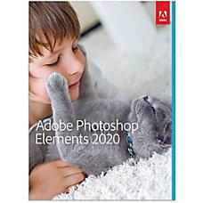 Adobe Photoshop Elements 2020 Windows