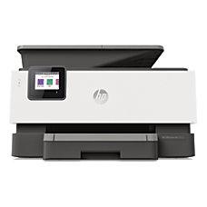 HP OfficeJet Pro 9015 Wireless Color