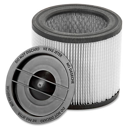Shop-Vac® Ultra-Web Cartridge Filters