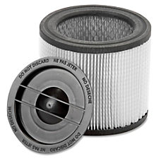 Shop Vac Ultra Web Cartridge Filters