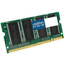 AddOn AA533D2N41G x1 JEDEC Standard 1GB