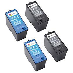 Dell Series 15 U145F Color Ink