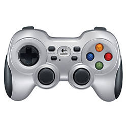 Logitech Wireless Gamepad F710 Gaming Controller
