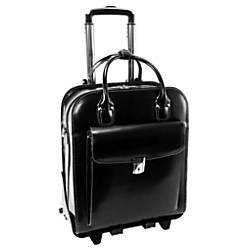 McKleinUSA 154 Leather Vertical Patented Detachable