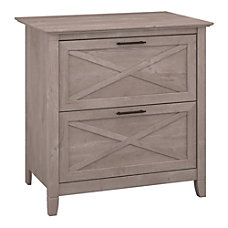 Bush Furniture Key West Lateral File