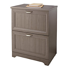 Reale Magellan Collection 2 Drawer Lateral
