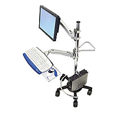 Ergotron Stabilizer Weight for Mobile WorkStand