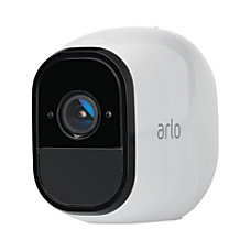 Netgear Arlo Pro Wireless HD IndoorOutdoor