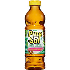 Pine Sol Multi Surface Cleaner 019