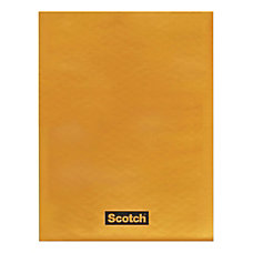 Scotch Self Adhesive Bubble Mailers 6