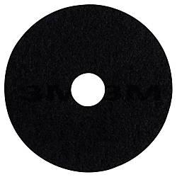 3M 7200 Stripping Pads 16 Black