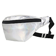 Office Depot Brand Fanny Pack Multicolor