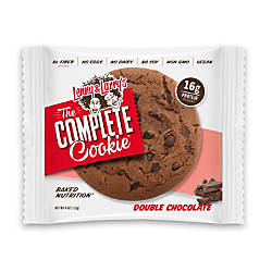 Complete Cookie Double Chocolate Cookies 4