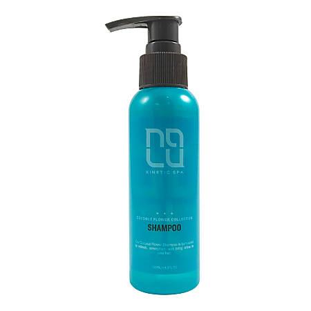 Turtle Bay Shampoo, 4 Oz, Pack Of 100