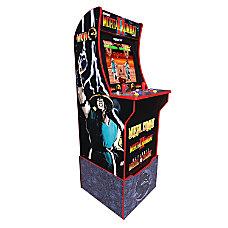 Arcade1Up Mortal Kombat At Home Arcade