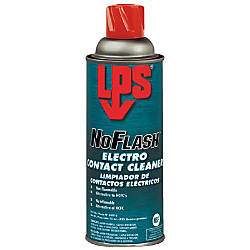 15 OZ NOFLASH CONTACT CLEANER AEROSOL