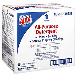 Ajax All Purpose Detergent 576 Oz