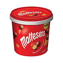 Maltesers Chocolaty Candies Buckets 145 Oz