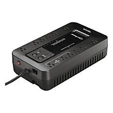 CyberPower Ecologic EC750G 750VA425W Energy Efficient