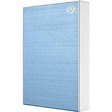 Seagate Backup Plus Portable STHP5000402 5