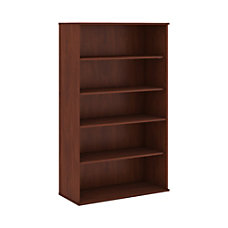 Bush Business Furniture 5 Shelf Bookcase