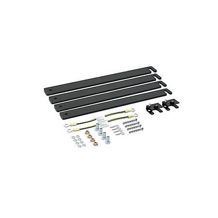 APC Ladder Bracket Kit - Black