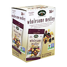 Second Nature Wholesome Medley Mixed Nuts